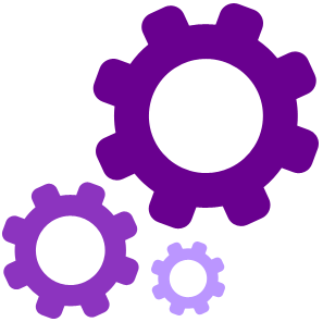 purple-gears